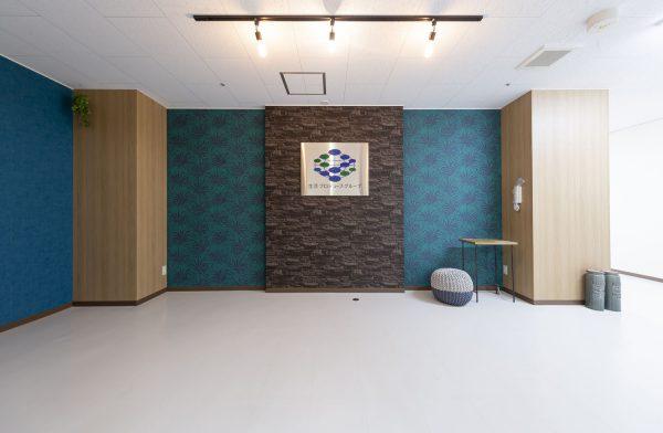 生活プロデュース(株)様 旭川駅前ビル 新オフィスデザイン提案